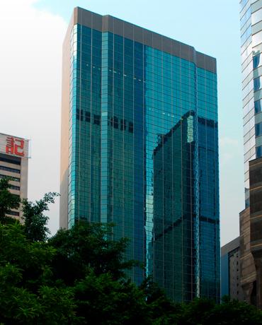 Grupo Intex China